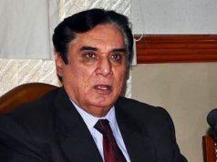 Javed Iqbal NAB Chief