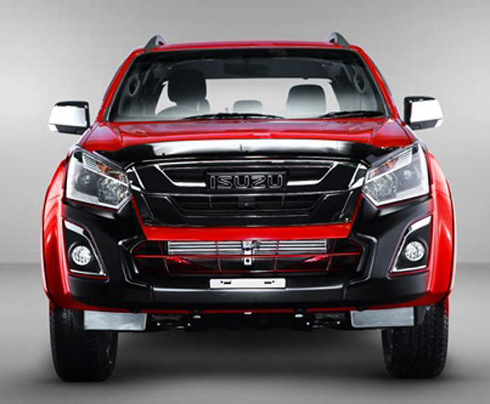 Ghandhara To Launch Its New Isuzu D Max 2019 In Pakistan On Saturday
