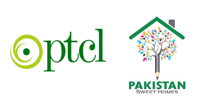 5806d79ded92c KARACHI  Pakistan Telecommunication Company Limited (PTCL) has announced to  sponsor  Sherdil