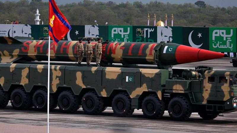 Defence Exhibition 'IDEAS 2018' to launch from Nov 27 at Karachi