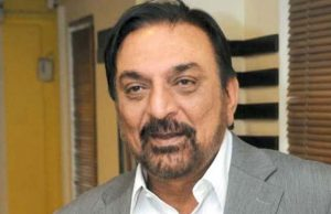 Abid Ali | Pakistani Actor | Drama