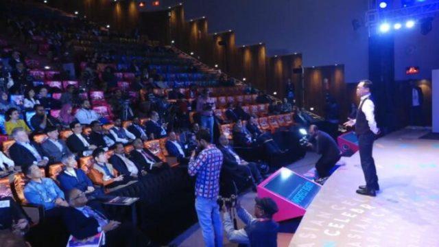 AdAsia conference