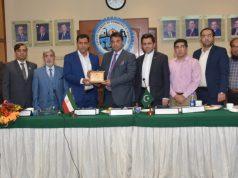 Iranian delegation
