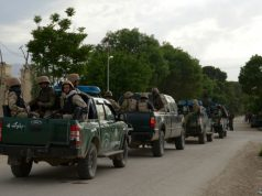 afghan file photo