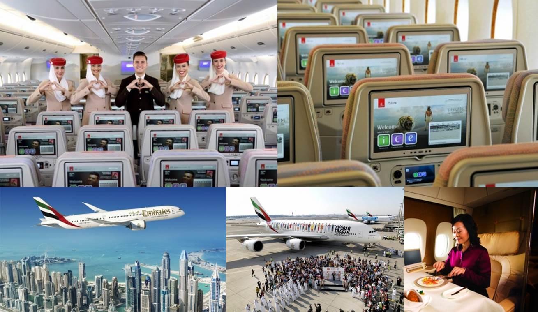 Emirates 2020