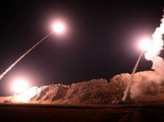 Iran attackI