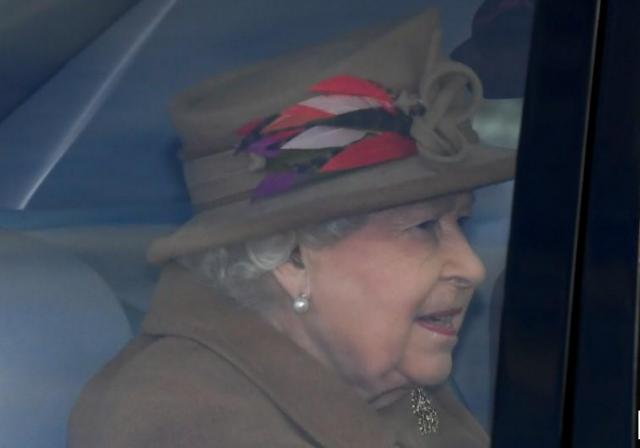 Queen Elizabath