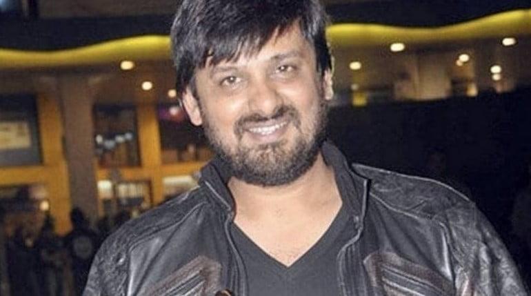Indian Music Composer Sajid Khan