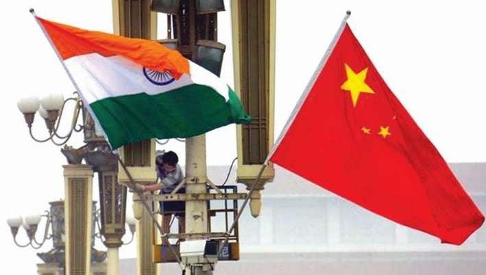 china India ready to fight