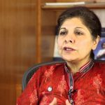 Shamshad Akhtar appointed as Chairperson PSX board