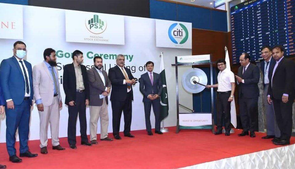 Citi Pharma